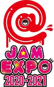 @JAM EXPO 2020-2021 in 横浜アリーナ